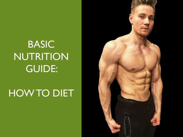 BASIC NUTRITION GUIDE