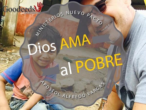 Dios ama al pobre