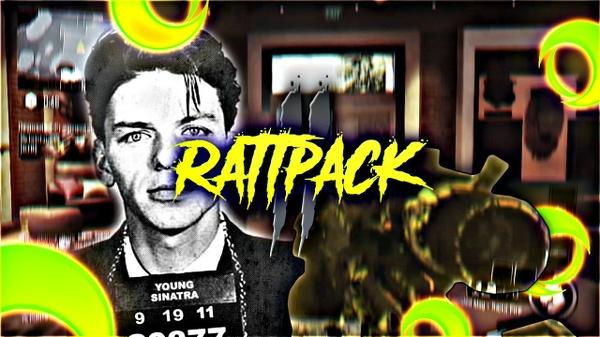 RattPack II.