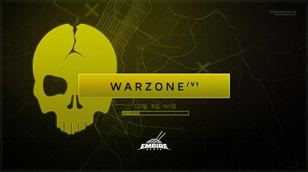 Stream Overlay | Warzone