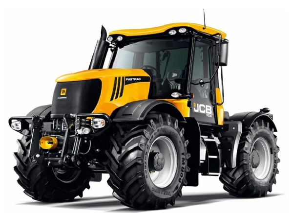 JCB 3000 XTRA Series Fastrac Service Repair Manual Download