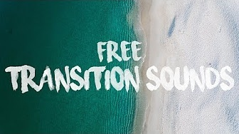 FREE Transition Sounds Effects! Swoosh Swish Whoosh