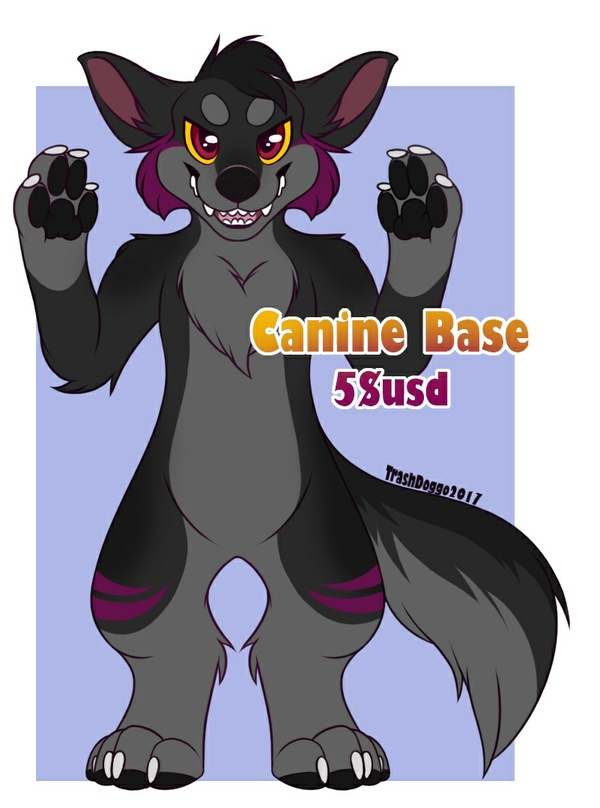 Canine base