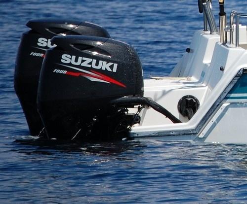 SUZUKI OUTBOARDS 2.5-300 HP, 4-STROKE MODELS SERVICE REPAIR MANUAL 1996-2007 DOWNLOAD