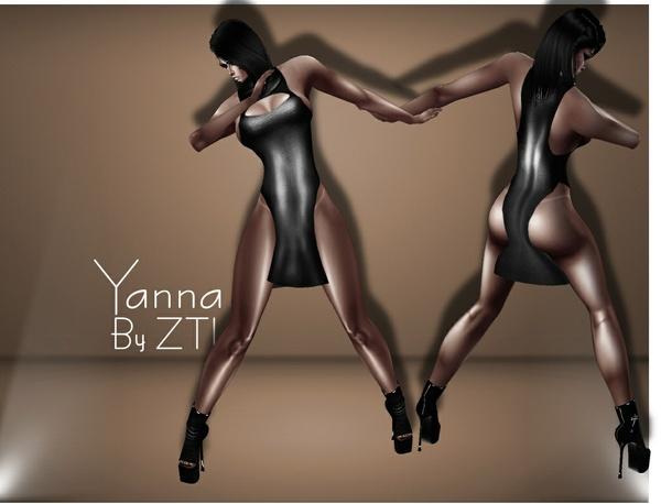 Yanna 11