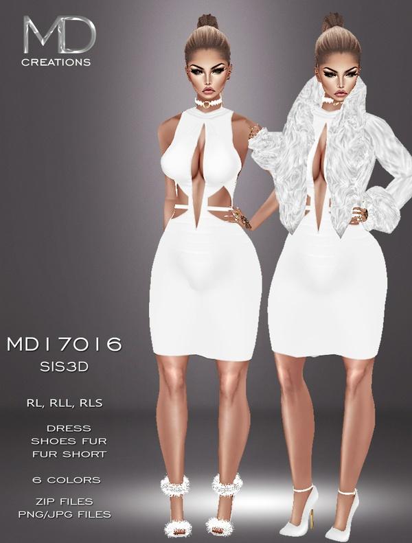 MD17016 - SIS3D