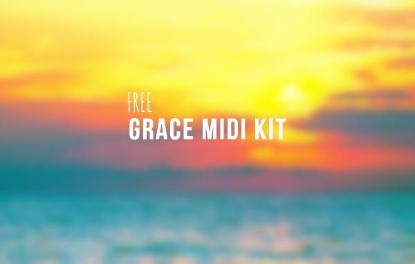 *FREE* Grace MIDI Kit