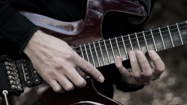 """Illumine"" - Dan Mumm - Song, Guitar Tab and Backing Track"
