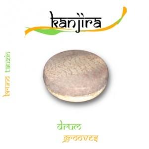 Kanjira Drum Groove - English