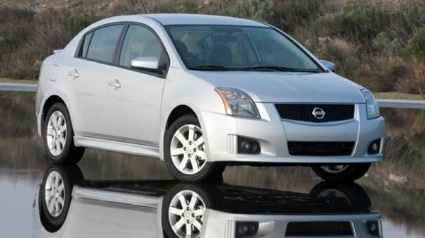 2005-2009 Nissan Sentra Factory Service Manuals (PDF)