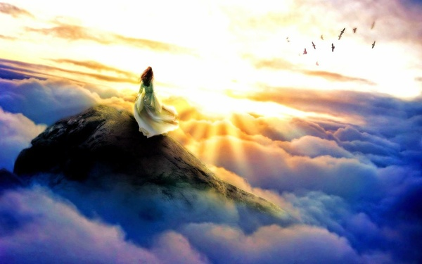 ASMR Guided Meditation: Past Life Regression