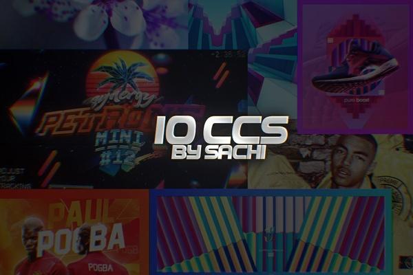 10 Exclusives CCs