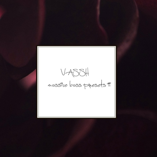 Vassh // Native Massive 50 Presets!!