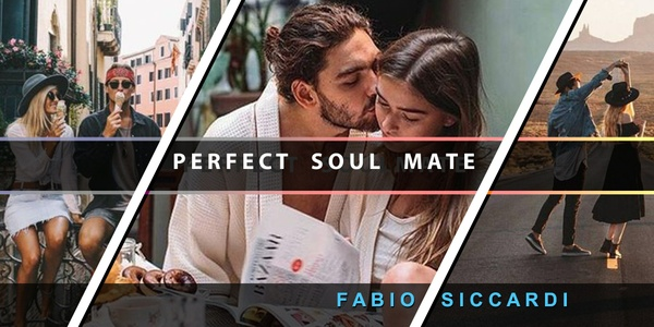 ★ATTRACT YOUR PERFECT SOUL MATE★ Most powerful program to attract your Soul mate