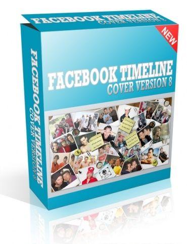 Facebook Timeline Covers V8 MRR