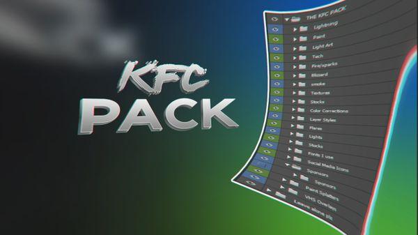 KFC Pack