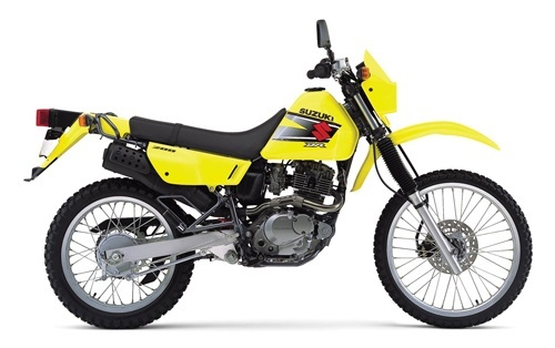 1996-2009 Suzuki DR200SE Service Repair Manual Download