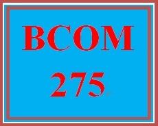 BCOM 275 Week 4 Con Side of Debate Summary