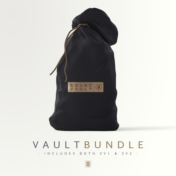 Sound Vault 1 & 2 Bundle