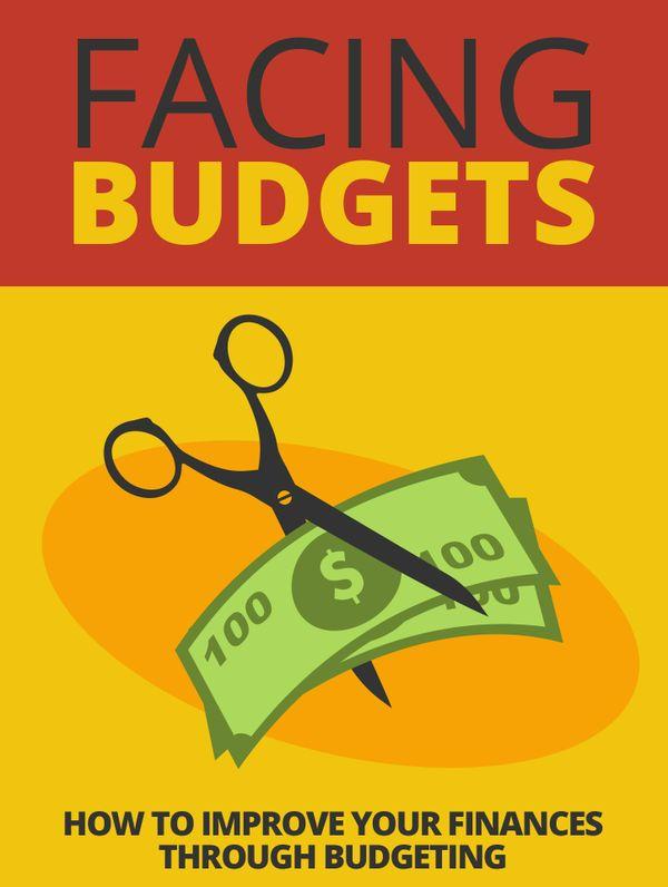 Facing Budgets