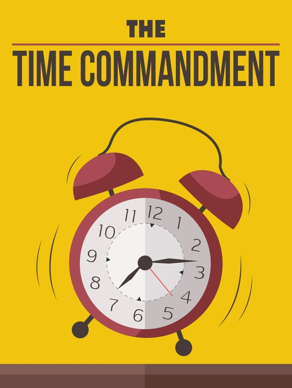 The Time Commandment