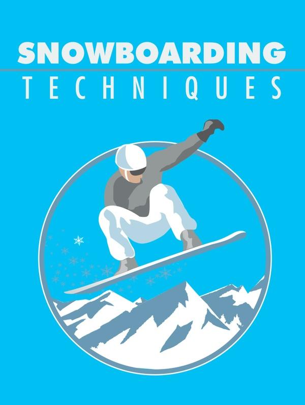 Snowboarding Techniques