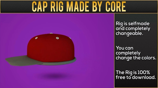 Cap Rig