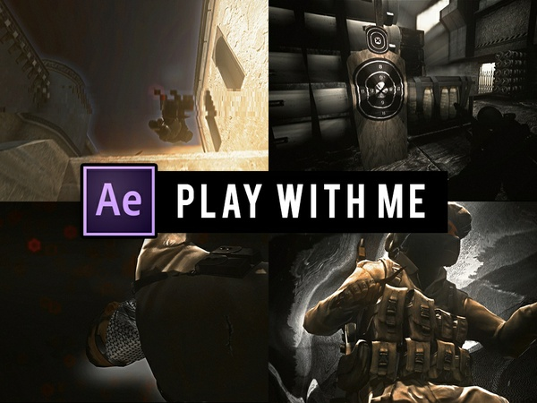 Play with me PROJECT FILE
