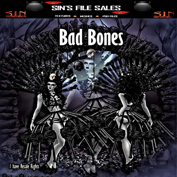 Bad Bone Collection