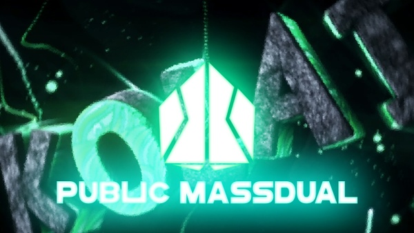 3D Intro | Massdual | Redz Designs