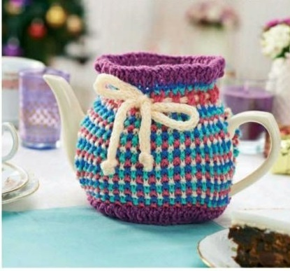 Evelyn Tea Cosy