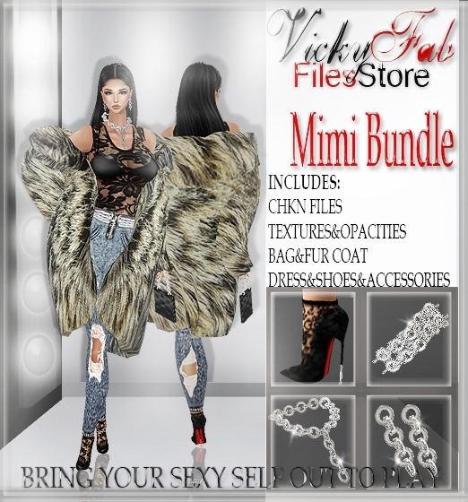 Mimi Bundle