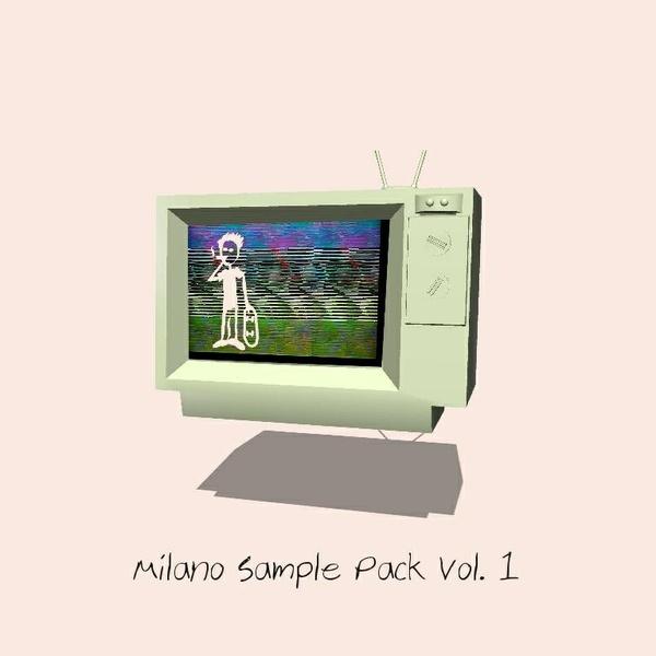Milano Sample Pack Vol. 1