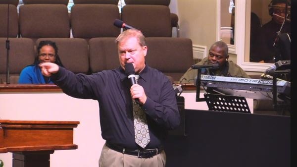 "Rev. Eri Aschbacher 01-08-17pm "" Lessons from the Burning Bush "" MP4"