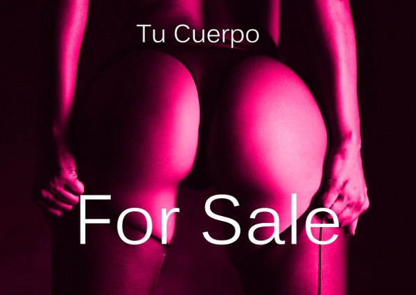 Tu Cuerpo - Song & Instrumental / FLP (Reggaeton) FOR SALE Prod VILOTUS