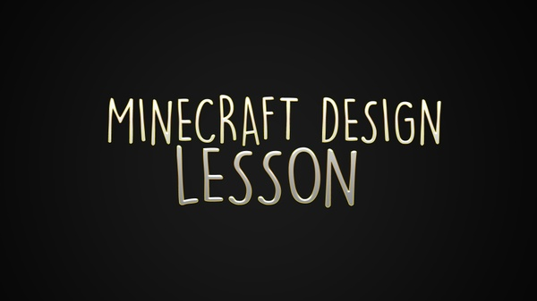 MC Design Lesson