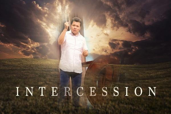 Apostle Guillermo - Prayer / Intercession