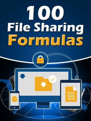 100 File Sharing Formulas