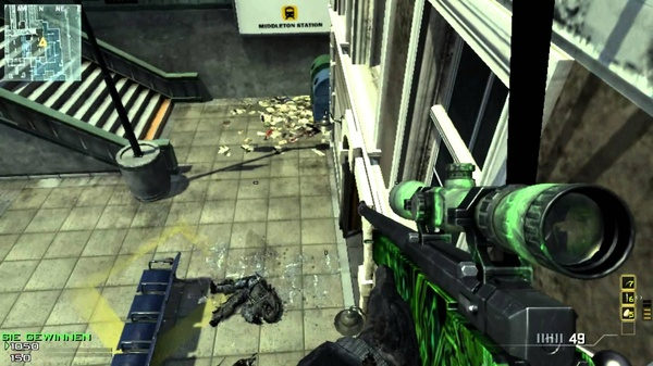 MW3 Cronus Max Nac Binds scripts for XBOX 360 & PS3!