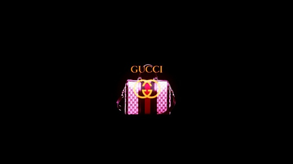 GUCCI Project File