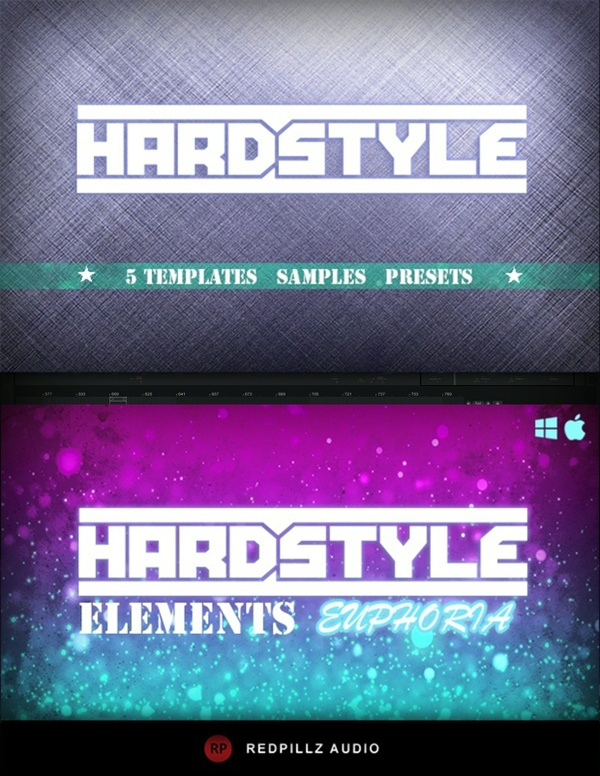 HARDSTYLE Elements Inspiration Kit Bundle 27% Discount