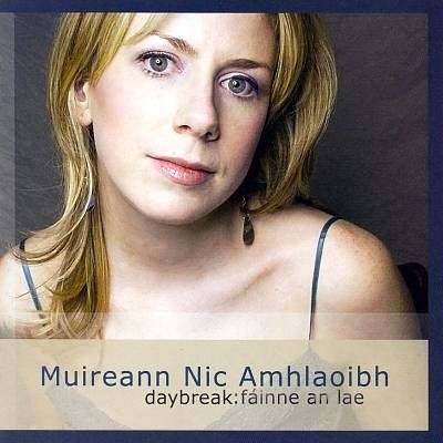 Daybreak: Fáinne An Lae. Audio CD in WAV format.