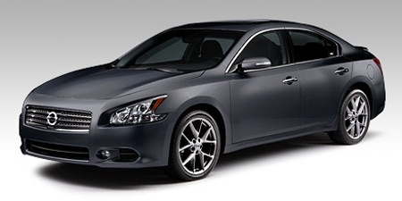 2011 Nissan Maxima OEM Factory Service and Repair Manual PDF