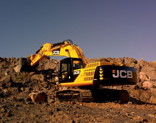 JCB JS200, JS210, JS220, JS240, JS260 Tracked Excavator Service Repair Workshop Manual DOWNLOAD