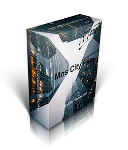 19Tones Mos City Film Lightroom Presets