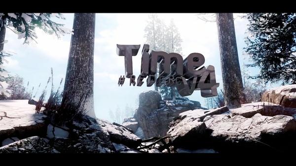Time V4 #RedERC Project File