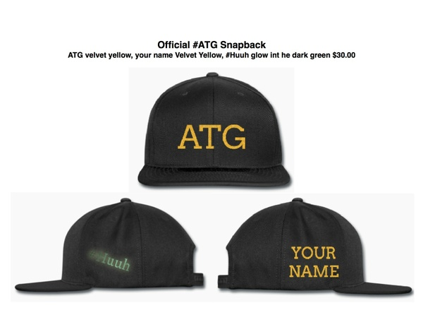 Official #ATG Snap's