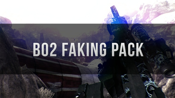 Bo2 Faking Pack