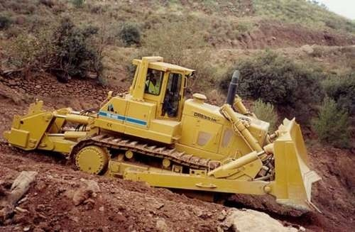 Komatsu D155a 2 Dozer Bulldozer Service Repair Workshop Zip