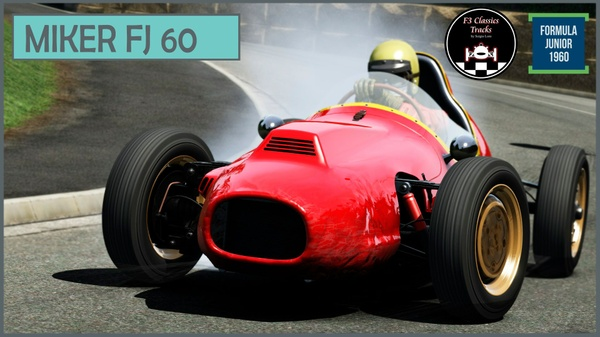 Miker Formula Junior 1960